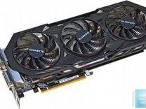 Видеокарта GTX 970