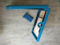 Массажный стол кушетка (косметический) новый