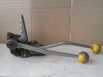 Инструмент fromm для металлической ленты