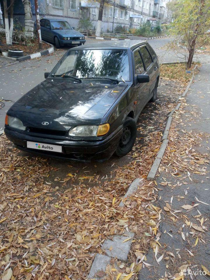 ВАЗ 2114 Samara, 2005  89626208639 купить 1