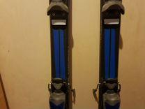 Горные лыжи fischer s move 7.7