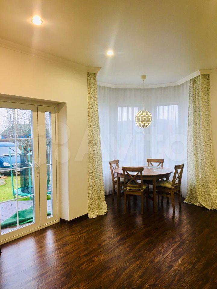Дом 130 м² на участке 9.3 сот.  89630212192 купить 10