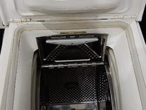 Стиральная машина с вертикальной загрузкой — Бытовая техника в Волгограде