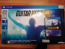 Гитара для PS4