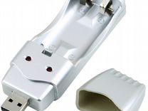 Зарядка высокой емкости Ni-MH аа и ааа батареи