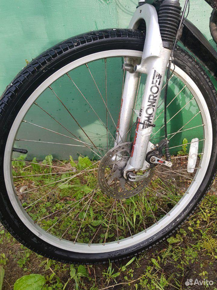 Продам Велосипед Jeep  89005655001 купить 6