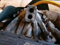 Мотор и Коллектор для ауди