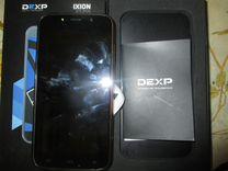 Dexp ixion ES255 на запчасти (читайте описание)