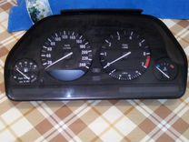 Приборная панель BMW 520