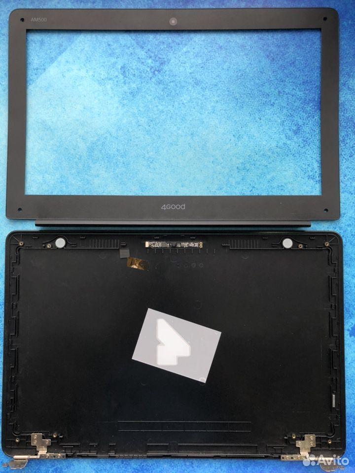 Крышка для ноутбука 4good AM500  89272254253 купить 1