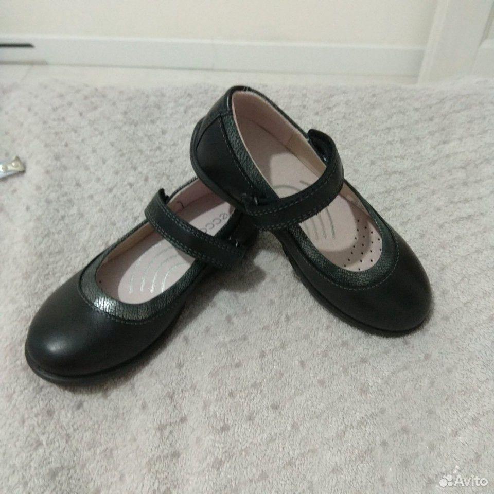 Туфли Ecco новые  89224836367 купить 2