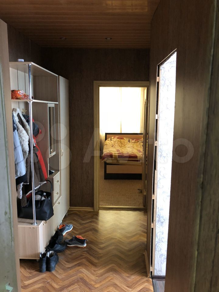 2-к квартира, 45 м², 2/2 эт.  89626645704 купить 2