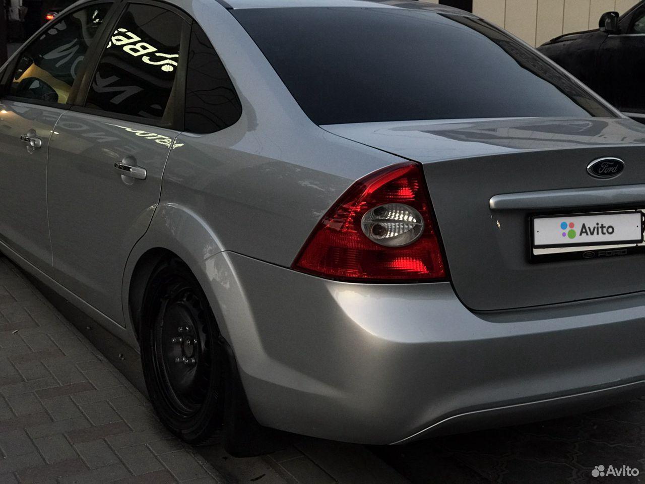 Ford Focus, 2010  89052168888 купить 1