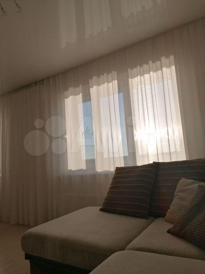 Квартира-студия, 42 м², 15/15 эт.  89644090008 купить 6