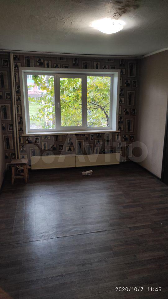 Lägenhet med 2 rum, 44 m2, 1/5 våningen