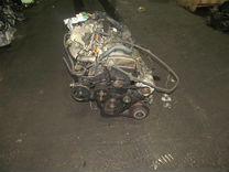 Двигатель Toyota Corona Premio AT210 4A-FE — Запчасти и аксессуары в Новосибирске