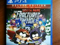 South Park. The fractured but whole deluxe