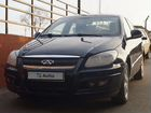 Chery M11 (A3) 1.6МТ, 2011, 87159км