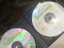 Диски 4 шт. Solutions elementari