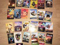 Кино флаеры- флаэры мультики, фильмы, мультфильмы