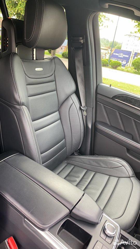 Mercedes-Benz M-класс AMG, 2012  89283999958 купить 6