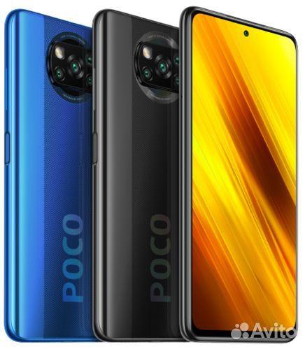 Xiaomi Poco X3 NFC  89281539012 купить 3