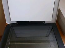Сканер от принтера