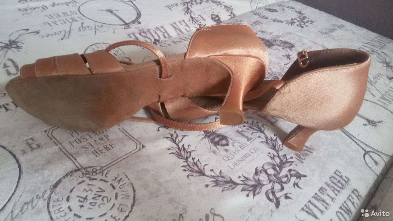 Туфли для танцев  89106014230 купить 2