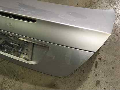 Крышка багажника Mercedes-Benz E-Class W211 272964