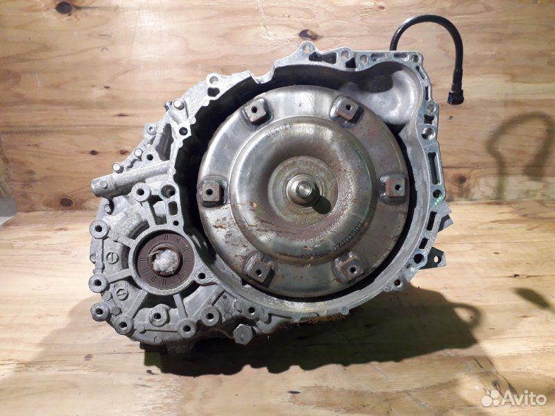 Контрактная АКПП МКПП Volvo V50 Гарантия 100