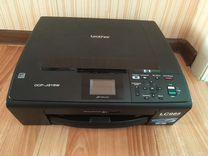 Принтер Brother dcp-j315w