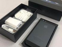 Новый iPhone 5,16гб