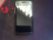 Alcatel ONE touch 4007D