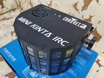 Прибор световых эффектов Mini Kinta IRC chauvet-DJ