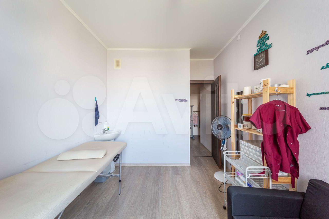 2-к квартира, 62.4 м², 18/24 эт.  89119106606 купить 4