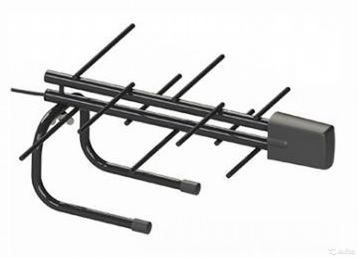 Antenna for Digital TV