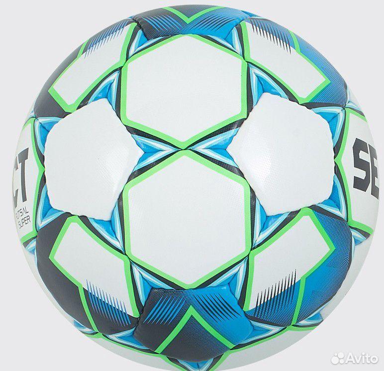 Футбольный мяч Select Futsal Super Fifa 850308-102  89514298048 купить 5
