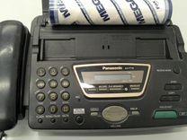 Факс Panasonic KX-FT76