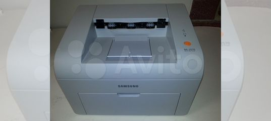 DRIVER UPDATE: SAMSUNG LASER PRINTER ML 2570