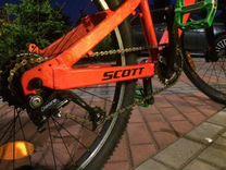 Scott voltage 24