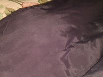 Осенний полукомбинезон Kerry Керри 116см черный