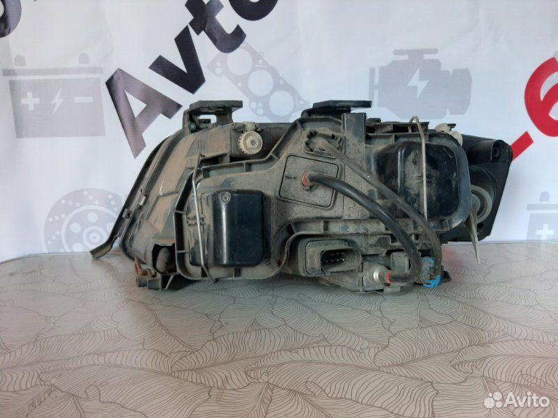Фара передняя правая Audi A6 C5 1997-2001  89381164302 купить 2