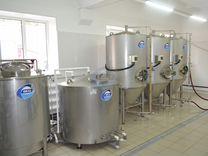 Пивоварня 200 литров за варку