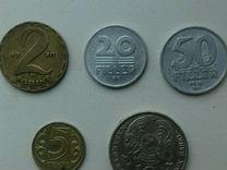 Монеты — Коллекционирование в Новосибирске
