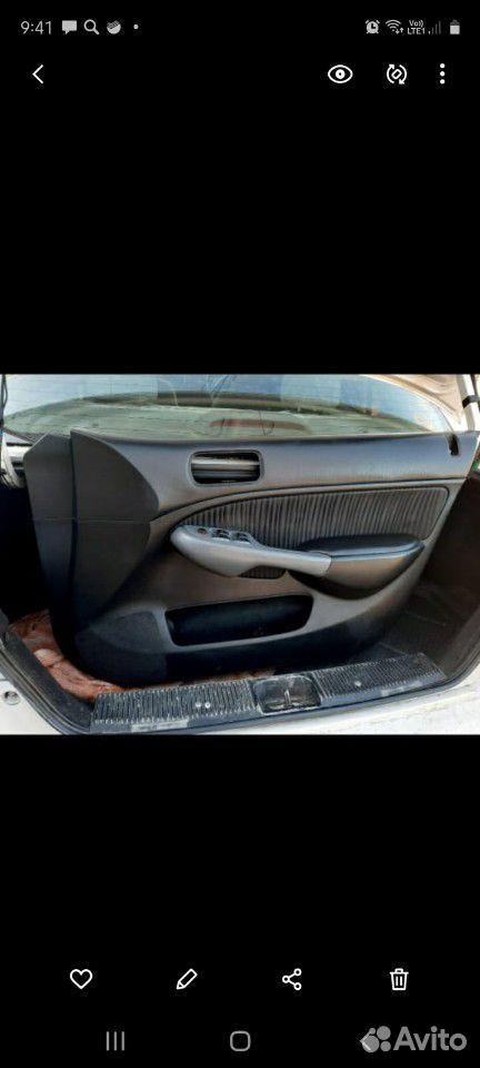 Дверь и обшивка Honda civik  89243825649 купить 4