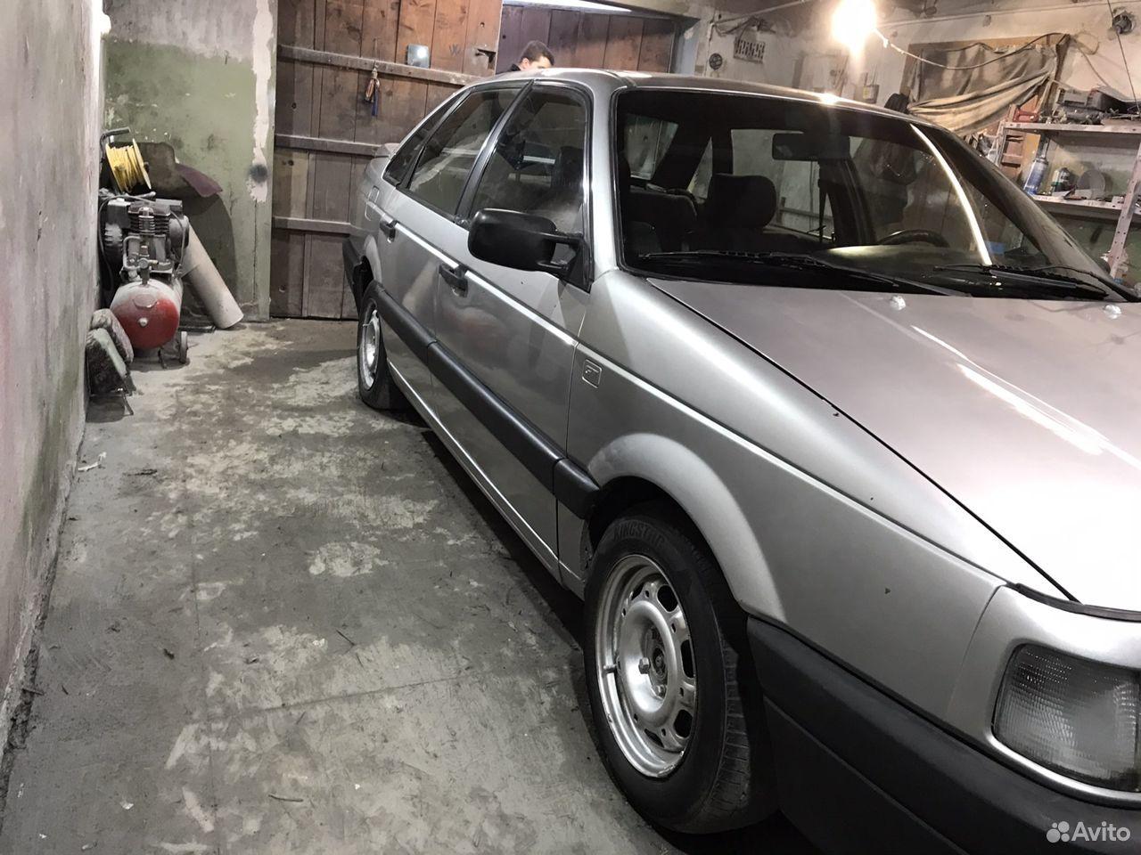 Volkswagen Passat, 1992  89097968377 купить 9