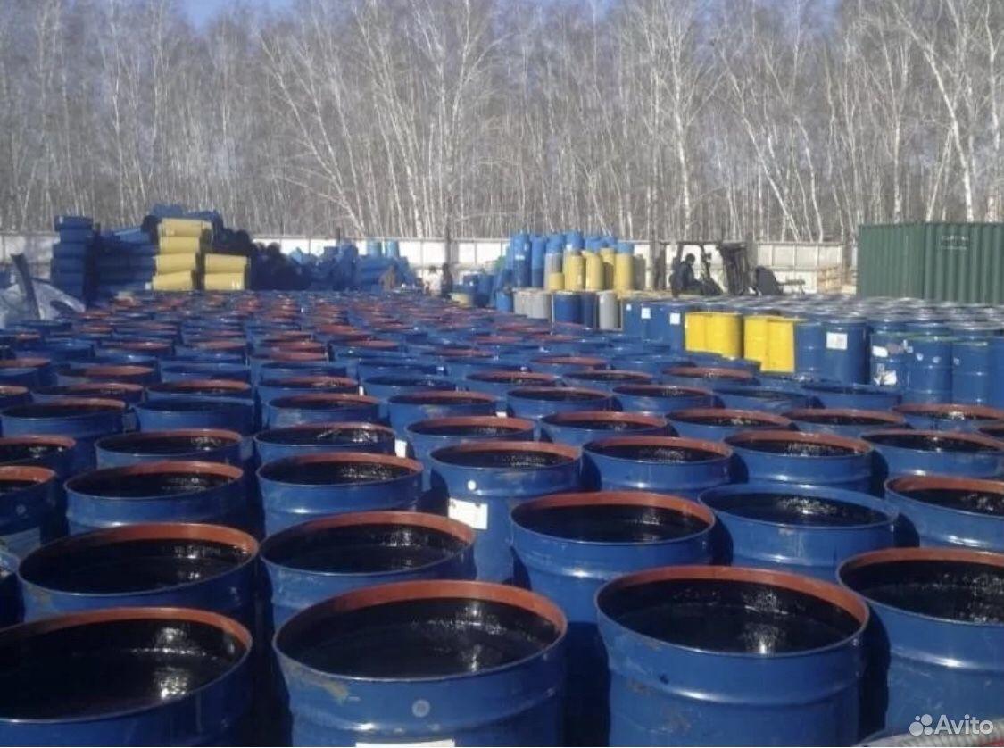 Продам отработанное масло от 200 л. в наличий в Бл  89145574888 купить 1