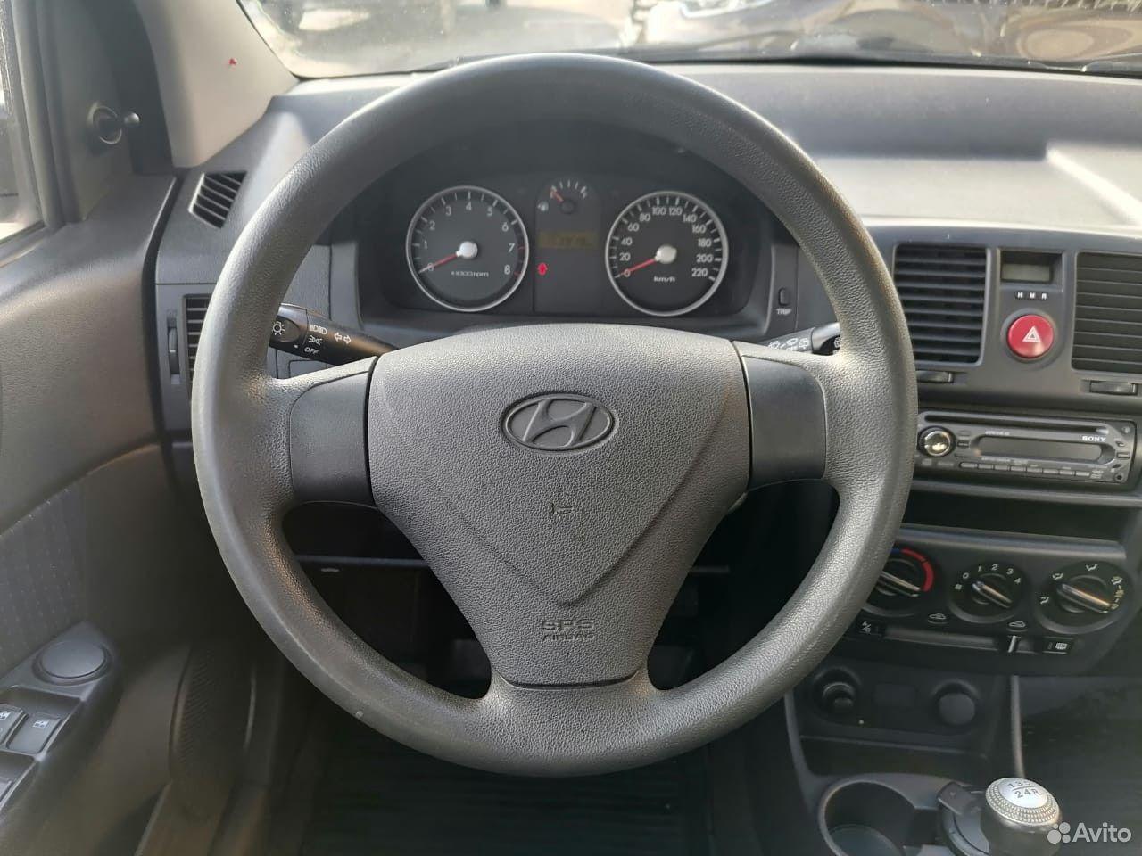 Hyundai Getz, 2006  84954871004 купить 10