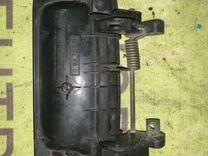 Ручка двери наружняя передняя правая Honda Accord — Запчасти и аксессуары в Санкт-Петербурге