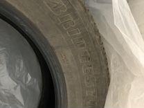 Шины летние Bridgestone 225/65 r17